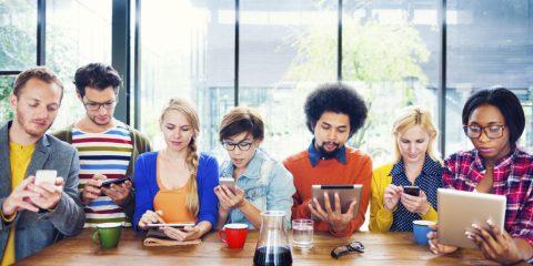 dcx. Millennial, ecco chi sono i tuoi clienti digitali
