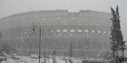 Cittadini Attivi. Roma, 5 febbraio 2012: The day after tomorrow
