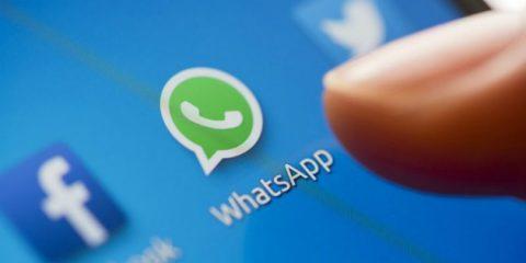 Cybersecurity, WhatsApp: dalla doppia spunta alla doppia verifica