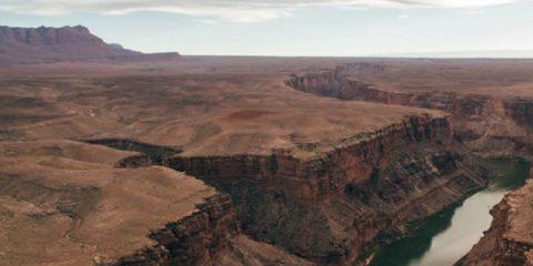 Video droni. Tra deserto, canyon e foreste: l'Arizona vista dal drone