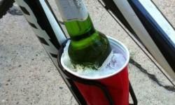 biclietta e birra