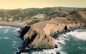 Mori Point (California)