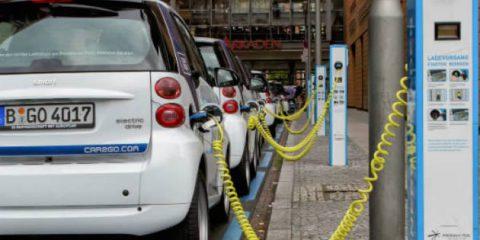 eMobility, ricavi mondiali a 62 miliardi di dollari nel 2025