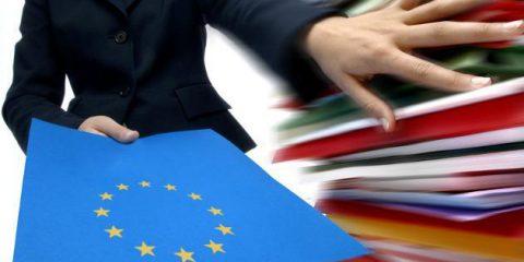 Fattura elettronica ed eSecurity: bandi Ue per 28 mln di euro