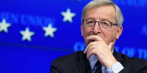 Terrorismo, Junker avverte i social media 'Multe fino al 4% dei ricavi per chi non rimuove contenuti in 1 ora'