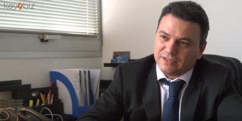 'Microlys, competitivi in Asia con tecnologia Made in Italy'. Intervista video a Lorenzo Ciofalo