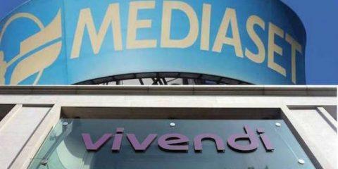 Mediaset apre a Vivendi, una settimana per trovare l'accordo