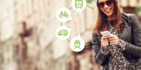 Smart mobility, il mercato dei servizi varrà 1000 miliardi di dollari nel 2030