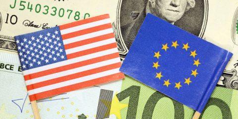 Causeries. Antitrust: le imprese Ue rischiano di più di quelle Usa