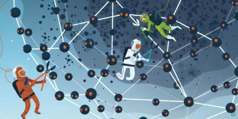 Botnet: Roma terza città dell'area EMEA per numero di sistemi infetti