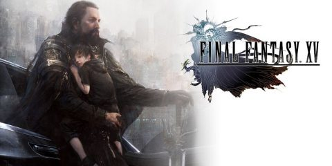Final Fantasy XV ospite d'onore a Lucca Comics & Games