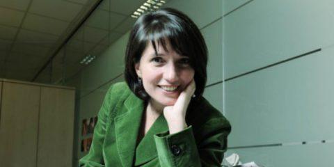 Francesca Folda