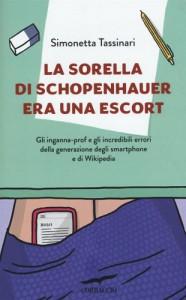 La sorella di Schopenhauer era una escort
