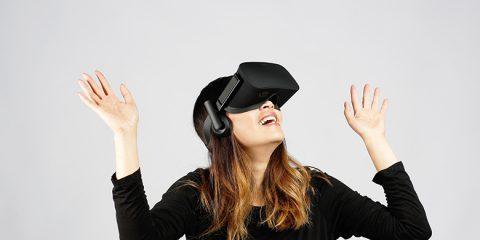 Oculus opera un forte taglio di prezzo di Rift e Touch