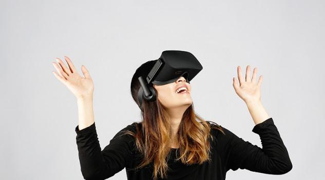 Oculus opera un forte taglio di prezzo di Rift e Touch - Key4biz