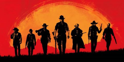 Red Dead Redemption 2 è ufficiale: ecco i primi dettagli