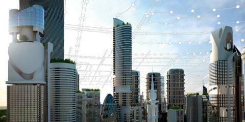 Smart cities, mercato da 400 miliardi di dollari a fine 2016