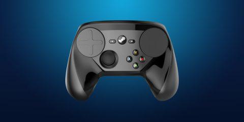 Valve ha distribuito quasi un milione di Steam Controller