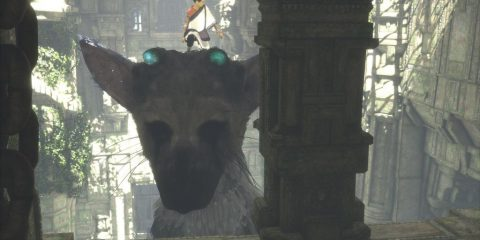 The Last Guardian è entrato in fase gold