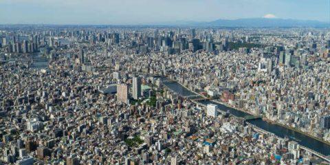 Sviluppo urbano, nel 2030 Tokyo più popolosa di 195 nazioni