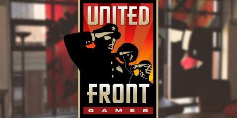 United Front Games chiude i battenti