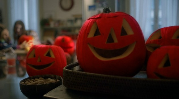 Vodafone: lo spot per Halloween è in tv e sul web