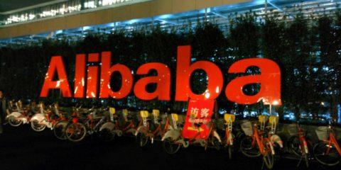ChinaEU: l'eCommerce di Alibaba un'occasione per l'Europa