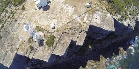 Video droni. Tra il verde e le coste: l'Australia Orientale vista dal drone
