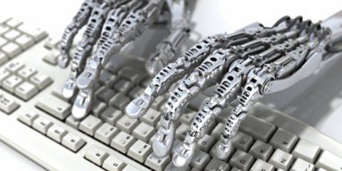 Robot-giornalisti, 5 casi di successo. Quiz di Sky 'Uomo o robot: chi l'ha scritto?'