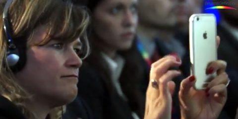 """10 anni di HD Forum Italia: """"Passaggi"""", reportage dell'evento in Vaticano con le voci dei protagonisti"""