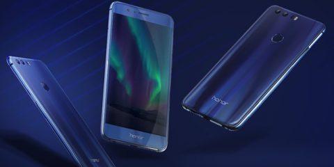 Cosa Compro. Honor 8: smartphone top di gamma a meno di 400 euro