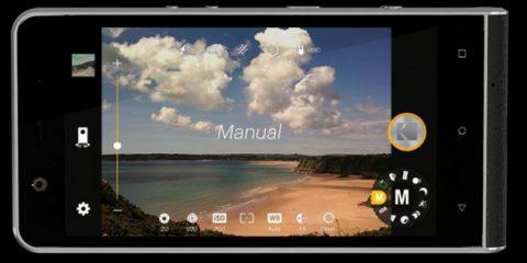 Cosa Compro. Kodak Ektra: in arrivo il nuovo camera phone Android