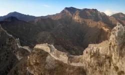 La Grande Muraglia (Cina)