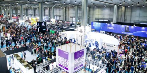 Milan Games Week 2016: videogiochi 'Made in Italy' in mostra a Milano dal 14 al 16 ottobre (video)