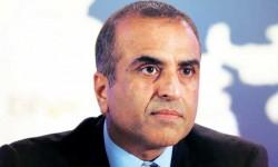 Sunil Bharti Mittal-presidente-GSMA