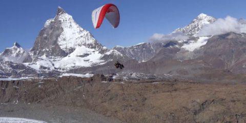 Video droni. Tra valli e conche d'or: La Svizzera vista dal drone
