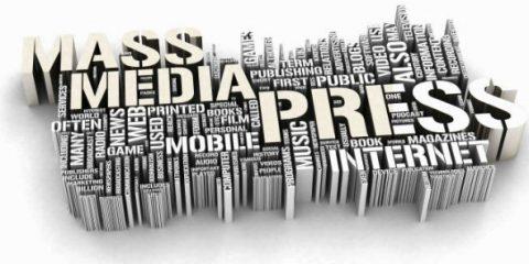 eJournalism, gli uffici stampa ai tempi dei social