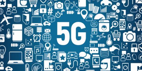Media industry, con il 5G ricavi globali a 765 miliardi di dollari nel 2028
