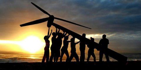Rinnovabili, mancano 5.000 miliardi per contenere il global warming sotto i 2 gradi