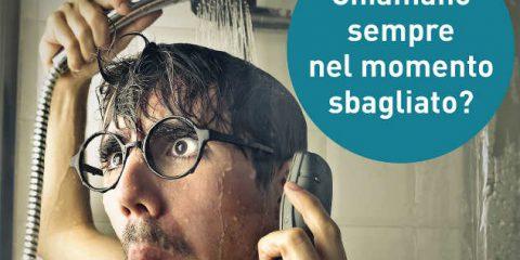 Cosedanoncredere. 10 cose da fare per evitare le telefonate moleste