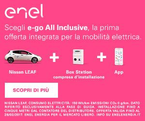 banner enel e-go