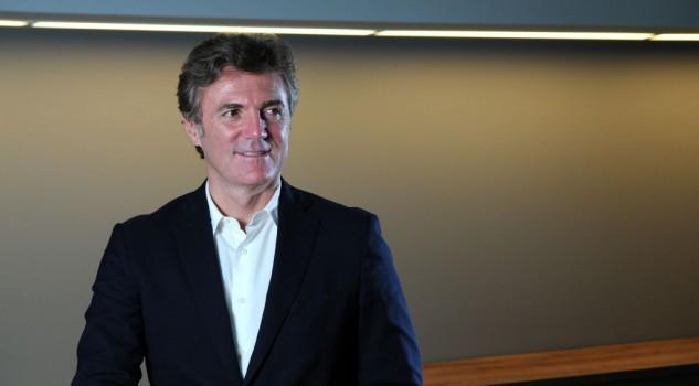 Flavio Cattaneo, Amministratore Delegato di Telecom Italia