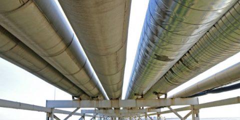 Gas, bolletta aumentata del 2,8% a ottobre. Mercato italiano fra i più cari della Ue