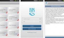 INPS Servizi Mobile