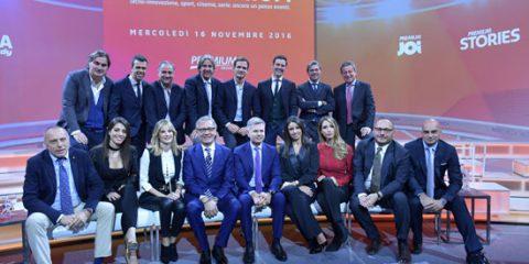 Mediaset-Vivendi: intanto per Premium 200mila abbonati meno del previsto