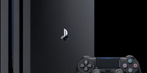 L'arrivo di PlayStation 4 Pro traina le vendite di PS4