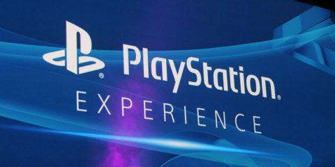 PlayStation Experience 2016: data e orario della conferenza