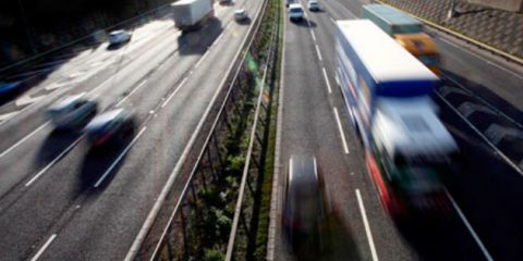 Smart road, si fa sul serio: 140 milioni per le strade del futuro