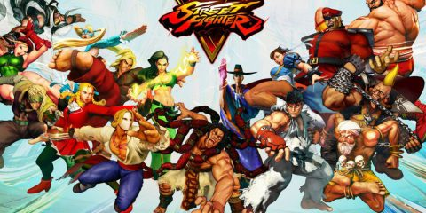 Capcom supporterà Street Fighter V almeno fino al 2020