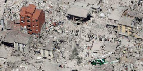 Cittadini Attivi. Dati e terremoto, serve un piano nazionale per la disaster recovery